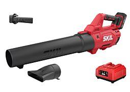 """SKIL 0330 AC Akumulatora lapu pūtējs """"Brushless"""""""