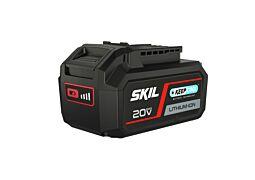 """SKIL """"20V Max"""" (18 V) 5,0 Ah """"Keep Cool"""" litija-jonu akumulators"""